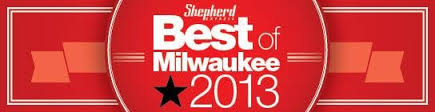Best of MKE 2013