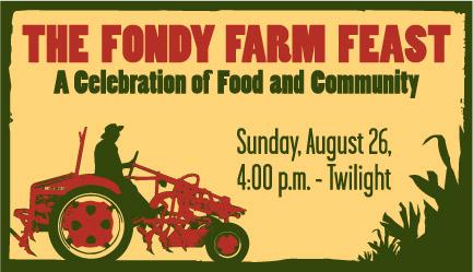Fondy-Feast