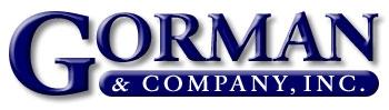 Gorman Company logo